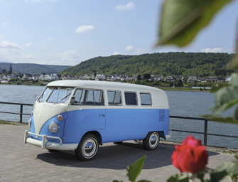 VW T1 by SCHÖNTGES Automobile