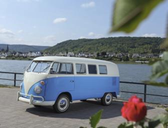 VW T1 by SCHÖNTGES Automobile